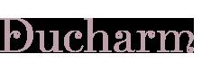 Ducharm Logo